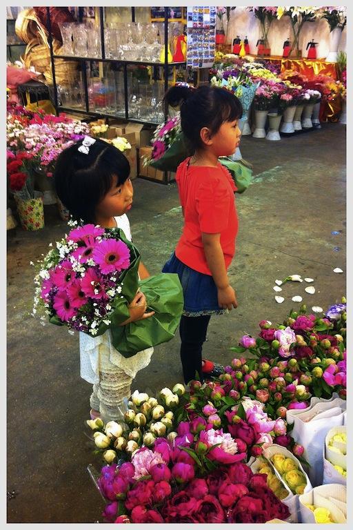 FLOWER MARKET9